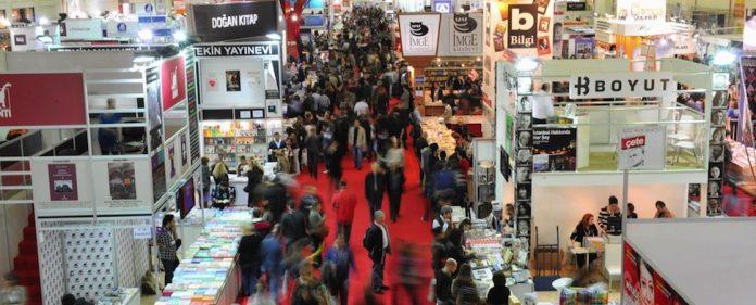 Die 33. Internationale Istanbuler Buchmesse steht bevor. Diese wird vom 8. bis zum 16. November bei der TÜYAP Messe und dem dem Kongresszentrum im Bezirk Büyükçekmece in Istanbul stattfinden. (cihan)