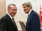 Erdoğan: Es gibt sie immer noch, die Lawrences von Arabien