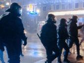 Ausschreitungen in Hamburg: Sind Kurden keine Muslime?