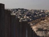 """Jerusalem: """"Auch die Mauer in Palästina wird fallen, zusammen mit der Besetzung"""""""
