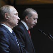 Meilenstein im Syrien-Krieg? Erdogan trifft Putin und Ruhani in Sotschi