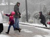 Schnee, Kälte, Chaos: Bis zu – 20 Grad in Istanbul erwartet