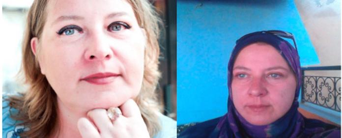 Die französische Regisseurin Isabelle Matic konvertiert zum Islam.