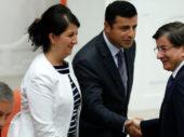 Zwei weitere HDP-Abgeordnete verlieren Mandat