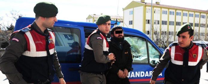 In Gaziantep versuchten seit 2011 Personen aus 45 Ländern vergeblich, die Grenze nach Syrien zu überqueren, um sich der Terrormiliz IS anzuschließen.