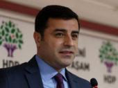 """Demirtaş: """"Wenn wir die Wahlhürde nicht schaffen, gehört das Parlament Erdoğan"""""""