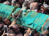 """""""Werke bleiben unsterblich"""": Bewegender Abschied von Yaşar Kemal in Istanbul"""