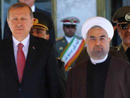 Kurdenreferendum wird nicht anerkannt