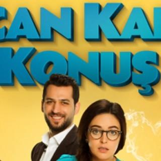 Kocan Kadar Konus - Filmplakat