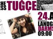 Tuğçe Albayrak: Prozess beginnt am Freitag