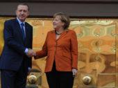 Merkel lobt Flüchtlingspolitik der Türkei