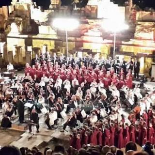 In Izmir führte die Mozart-Akademie nun erstmalig Harry Potter als Opernstück vor. Die Einnahmen werden an hilfsbedürftige Kinder gespendet.