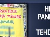 Wird die HDP im Falle eines Scheiterns das Land mit Terror überziehen?
