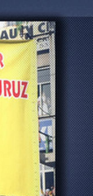 Am Sonntag wird in der Türkei gewählt. Seit Monaten läuft der Wahlkampf aller Parteien auf Hochtouren – und offenbart dabei auch die schmutzigen Seiten der Politik. Vor allem die regierende AKP fällt durch immer neue Kampagnen auf.