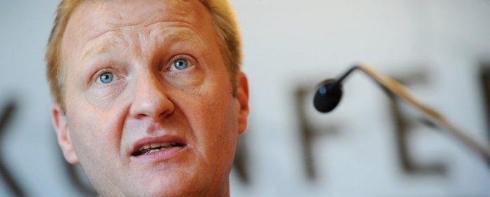 Der nordrhein-westfälische Innenminister Ralf Jäger (SPD).