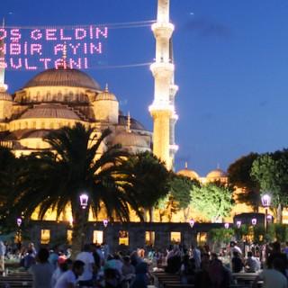 Die Fastenzeit beginnt auch in diesem Jahr für alle Muslime. Festgelegt ist der 18.Juni.