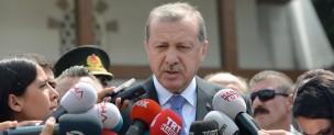Erdogan-PKK-Friedensprozess