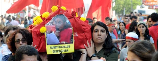 Gazi-Istanbul-Aleviten