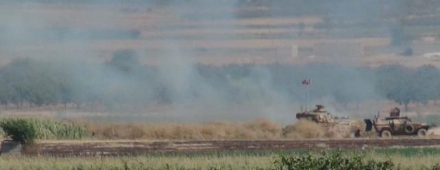 Turkei-Grenzgefecht-IS-Kilis