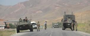 Turkei-PKK-Tote