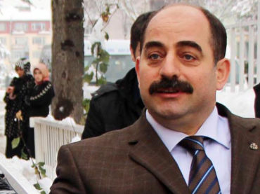 Fake News: Staatsanwalt Zekeriya Öz schon wieder gefunden