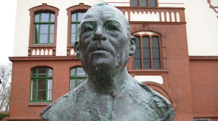 Uwe Johnson, Böll, Erfolgsgeschichten, Flüchtlinge, Grass, Literaturgeschichte, Literaturtipp