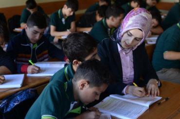 Ministerin will mit türkischem Generalkonsul über Unterricht reden