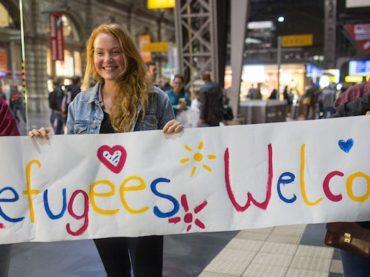 Flüchtlinge, Abschieben, Obergrenze- ja oder nein? Die Wahlprogramme der Parteien im Überblick