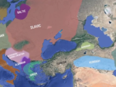 Evolutionsbiologen sehen den Ursprung von 400 indoeuropäischen Sprachen in Anatolien