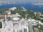 Russischer Abgeordneter fordert, die Hagia Sophia wieder zu einer Kirche zu machen