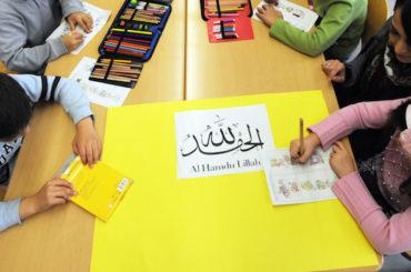 Islamunterricht soll ab 2018 zu regulärem Schulunterricht gehören