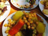 Restaurantkritik, Teil 2 : Der kleine nichttürkische Geheimtipp für Türken
