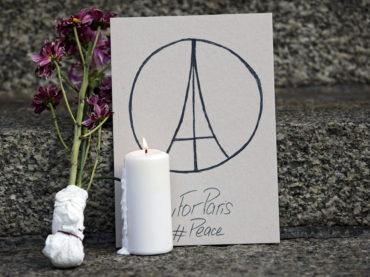 """Terror in Paris: """"Und kämpft gegen sie,…"""""""