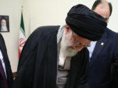 Iran wertet Putins Besuch als Niederlage der US-Politik