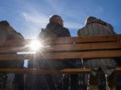 Verkehrte Welt im Dezember: Warmnachten in Deutschland, Kältewelle in der Türkei
