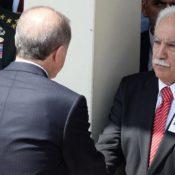 Perincek: Sie wussten von dem Putsch