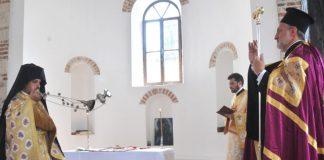 Kirche in Bursa