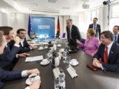 Tsipras: Abbruch der EU-Türkei-Verhandlung wäre strategischer Fehler