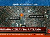 Dritter Anschlag in Ankara seit Oktober: Mindestens 27 Tote, 75 Verletzte