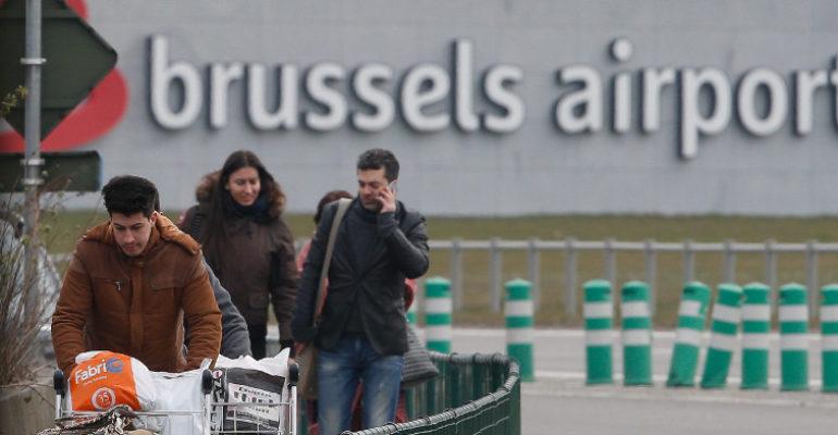 Belgien ruft höchste Terrorwarnstufe aus – Turkish Airlines streicht alle Flüge