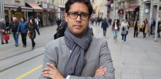 Spiegel-Korrespondent Hasnain Kazim
