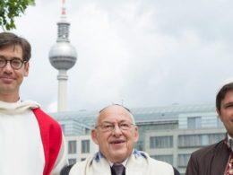 Gemeinsame Kita von Christen, Juden und Muslimen geplant