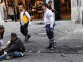 Fotogalerie: Aktuelle Bilder vom Terroranschlag in Istanbul