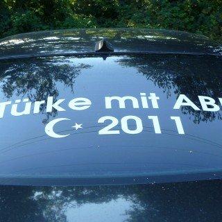 Türke, nationalistisch, Integration, Migration