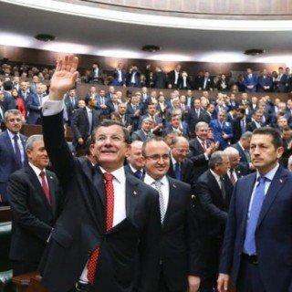 AKP-Fraktion