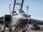 Tornado-Flieger der Bundeswehr kommen in Jordanien an