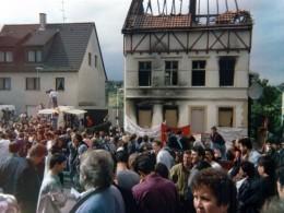 "Solinger Brandanschlag: ""Ich wünsche mir, dass Gott den Tätern vergibt"""