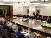 BREAKING: Der Ausnahmezustand in der Türkei soll verlängert werden