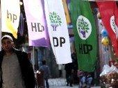 Razzien in der Türkei: Zahlreiche Politiker der prokurdischen HDP festgenommen