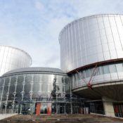 Menschenrechtsgericht spricht Türkin Entschädigung zu